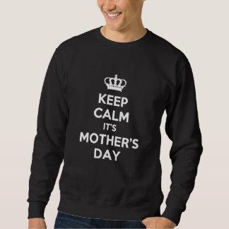 Moletom dia das mães