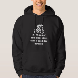 Moletom Dia mau de Biking