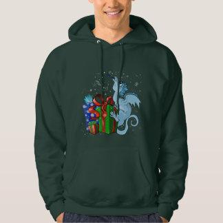 Moletom dragão do floco de neve do lil