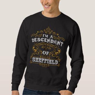 Moletom É bom ser t-shirt de SHEFFIELD