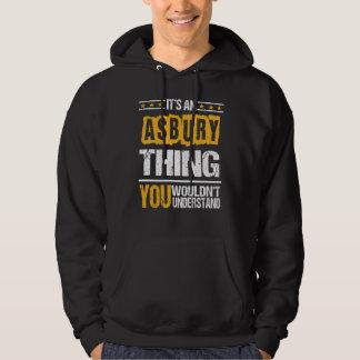 Moletom É bom ser Tshirt de ASBURY