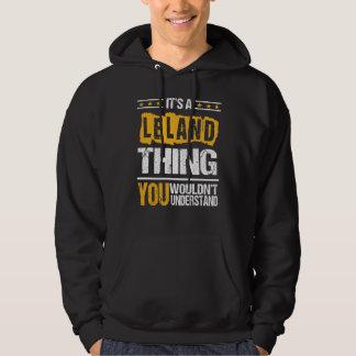 Moletom É bom ser Tshirt de LELAND