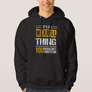 Moletom É bom ser Tshirt de MERRILL