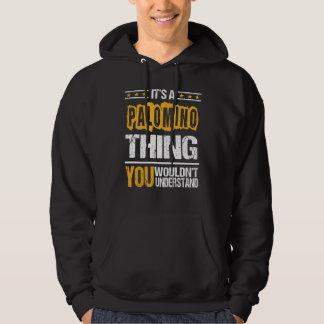 Moletom É bom ser Tshirt do PALOMINO