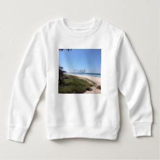 Moletom É uma praia