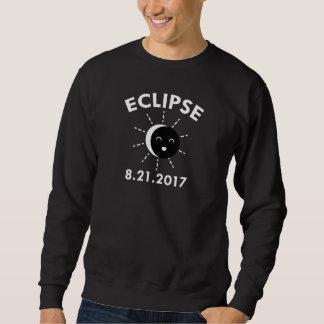 Moletom Eclipse 2017