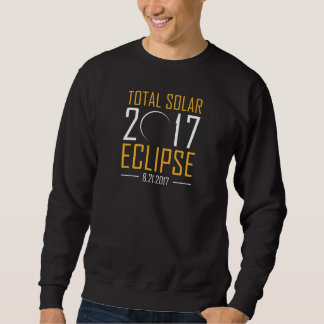 Moletom Eclipse 2017 solar total