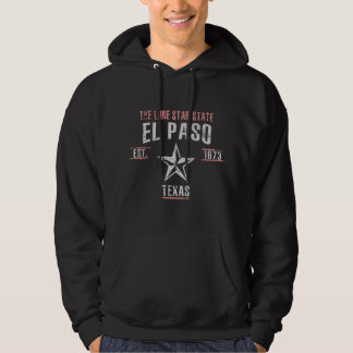 Moletom El Paso