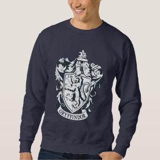 Moletom Esboço do estêncil de Harry Potter | Gryffindor