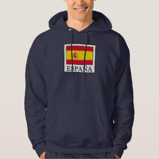 Moletom España