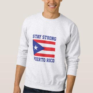 Moletom Estada Puerto Rico forte
