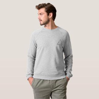 Moletom estilo da camisola