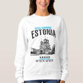 Moletom Estónia