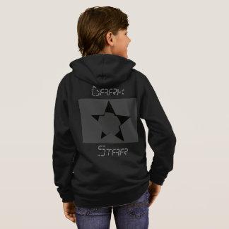 Moletom Estrela escura
