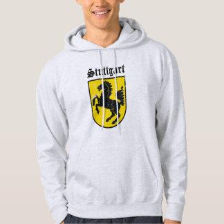 Moletom Estugarda Wappen