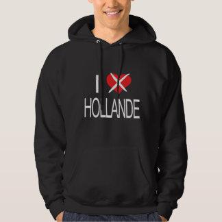 Moletom EU DEIO Hollande