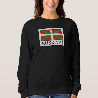 Moletom Euskadi