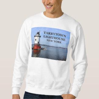 Moletom Farol de Tarrytown, camisola de New York