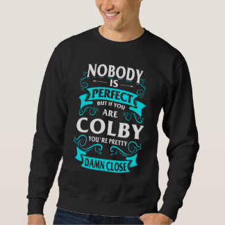 Moletom Feliz ser Tshirt de COLBY