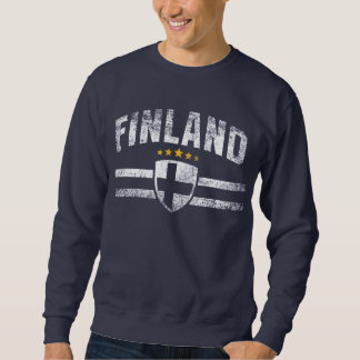 Moletom Finlandia