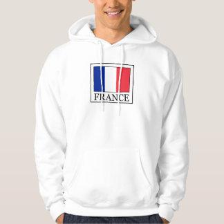 Moletom France