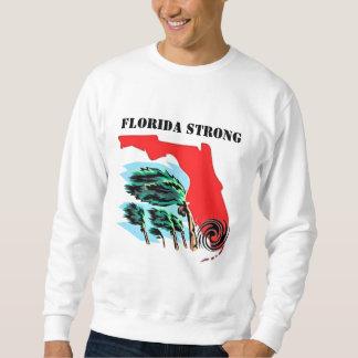Moletom Furacão Irma Florida forte