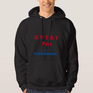 Moletom G V T um pro hoodie de T NOVO