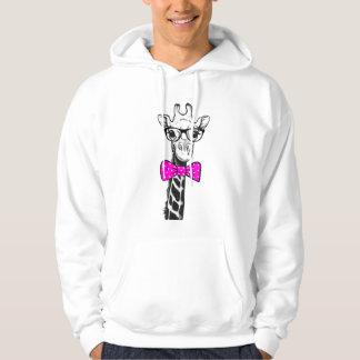 Moletom Girafa do hipster