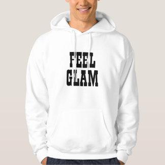 Moletom Glam