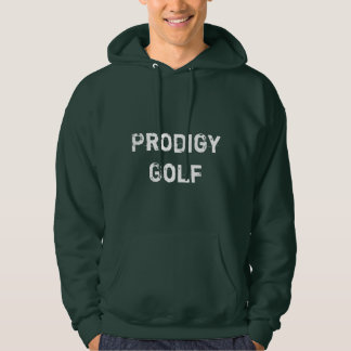 Moletom Golfe Hoody do prodígio