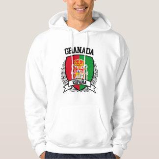 Moletom Granada