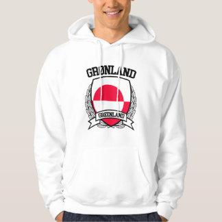 Moletom Greenland