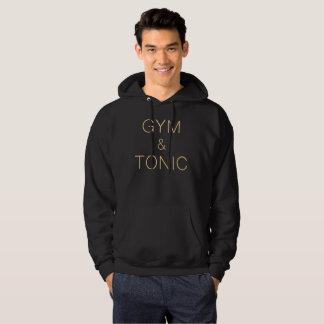 Moletom Gym e tónico