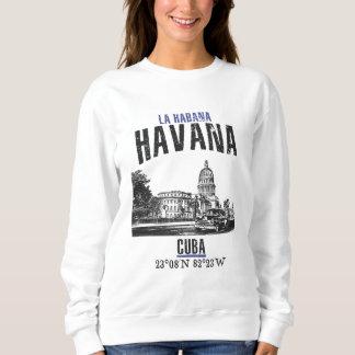 Moletom Havana