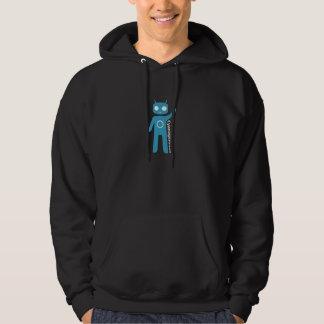 Moletom Hello Cyanogenmod