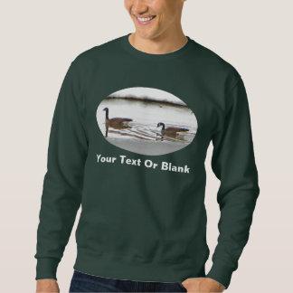 Moletom Honkers - gansos de Canadá