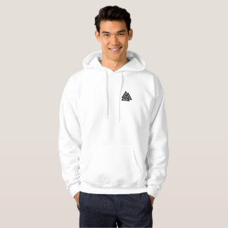 Moletom hoodie básico do traingle