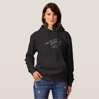 Moletom hoodie da nação do vbeast