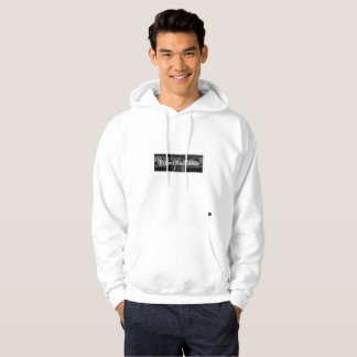 Moletom Hoodie do logotipo da caixa de BoatDock