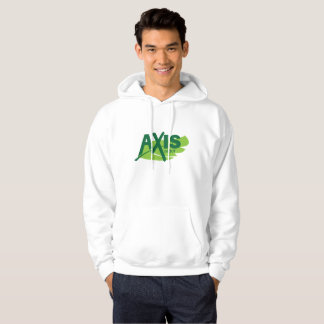 Moletom Hoodie do mandril da linha central