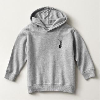 Moletom hoodie do roupa de Neicee J dos miúdos