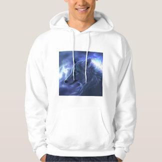 Moletom hoodie do trovão