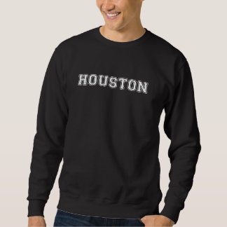 Moletom Houston Texas