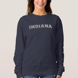 Moletom Indiana