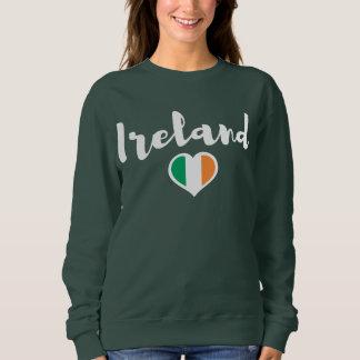 Moletom Ireland