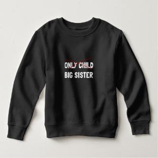 Moletom Irmã mais velha do filho único