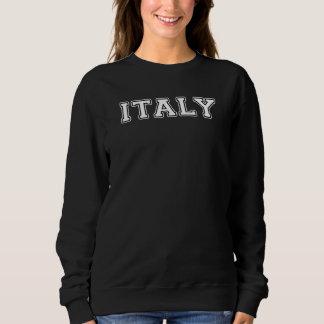 Moletom Italia
