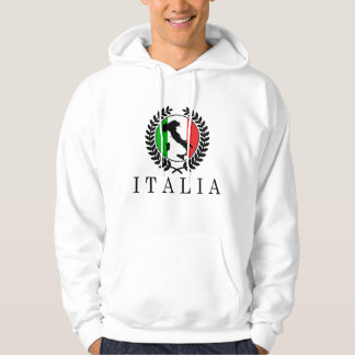 Moletom Italia Classico