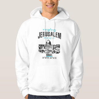 Moletom Jerusalem