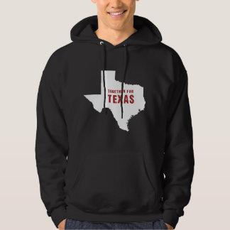 Moletom Junto para Texas após o furacão Harvey